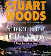 Cover of: Shoot Him If He Runs
