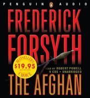 Cover of: The Afghan | Frederick Forsyth