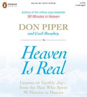 Cover of: Heaven Is Real | Cecil Murphey