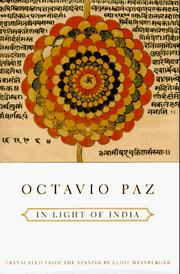 Cover of: In light of India