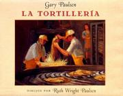 Cover of: The Tortilla Factory