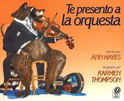 Cover of: Meet the Orchestra
