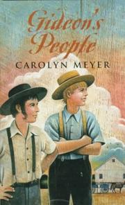 Cover of: Gideon's People