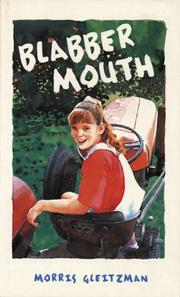 Cover of: Blabber Mouth