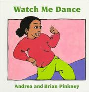 Cover of: Watch me dance
