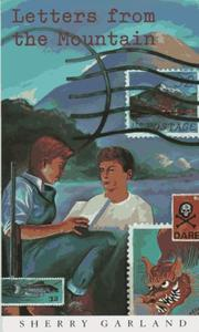 Cover of: Letters from the Mountain