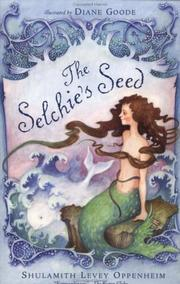 Cover of: The selchie