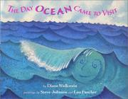 Cover of: The day Ocean came to visit