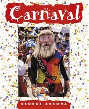 Cover of: Carnaval | George Ancona