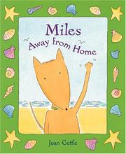 Cover of: Miles away from home