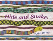 Cover of: Hide and snake