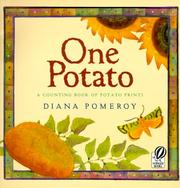 Cover of: One Potato