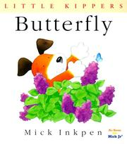 Cover of: Butterfly