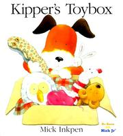 Cover of: Kipper's Toybox (Kipper)