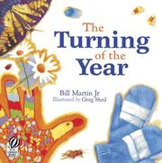 Cover of: The Turning of the Year | Bill Martin