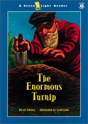 Cover of: The enormous turnip