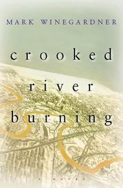 Cover of: Crooked River burning