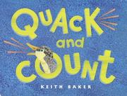 Cover of: Quack and count