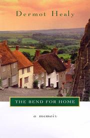 Cover of: The bend for home