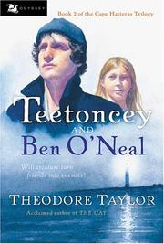 Cover of: Teetoncey and Ben O'Neal