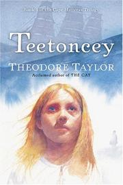 Cover of: Teetoncey
