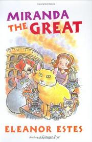 Cover of: Miranda the great