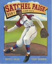 Cover of: Satchel Paige: don't look back
