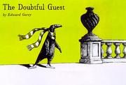 Cover of: The doubtful guest