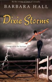 Cover of: Dixie Storms