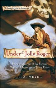 Cover of: Under the Jolly Roger | Louis A. Meyer