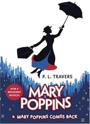 Cover of: Mary Poppins and Mary Poppins Comes Back