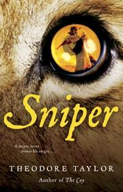 Sniper by Theodore Taylor