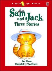 Cover of: Sam and Jack | Alex Moran