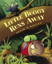 Cover of: Little Buggy runs away