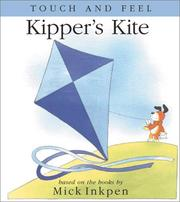 Cover of: Kipper's Kite