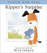 Cover of: Kipper's Surprise