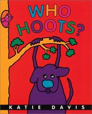 Cover of: Who Hoots?