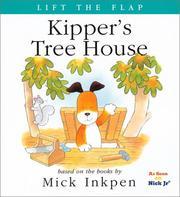 Cover of: Kipper's tree house