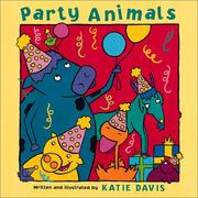 Cover of: Party animals