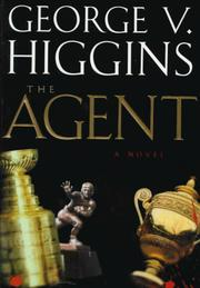 Cover of: The Agent