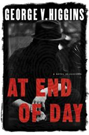 Cover of: At end of day