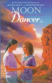 Cover of: Moon dancer
