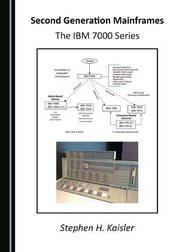 Second Generation Mainframes