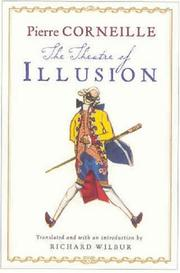 Cover of: The Theatre of Illusion by Pierre Corneille
