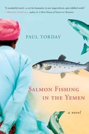 Cover of: Salmon Fishing in the Yemen | Paul Torday