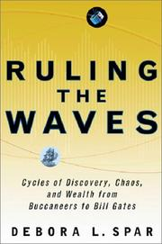 Cover of: Ruling the Waves