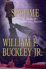 Cover of: Spytime