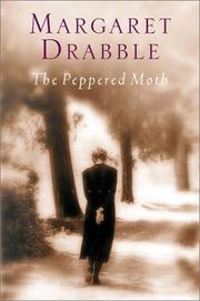Cover of: The peppered moth