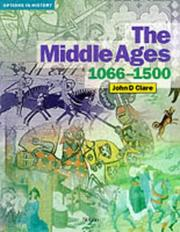 Cover of: The Middle Ages 1066-1500 (Options in History)