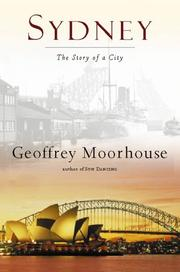 Cover of: Sydney: the story of a city